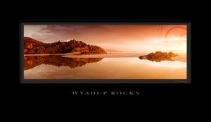 wyadup-rocks