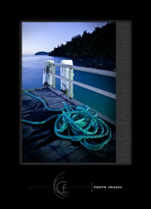 jetty Daydream