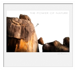 power of nature