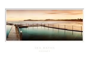 sea baths