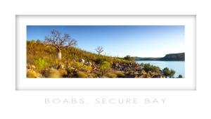 secure bay