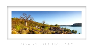 secure bay