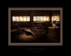 farm shed nn